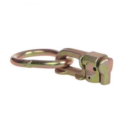 Stud Fitting Double mit Ring